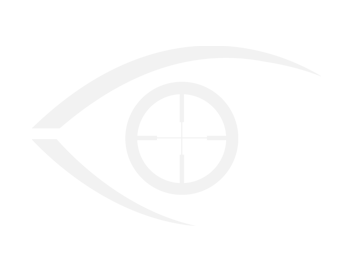 Trijicon 1x24 Reflex 6.5 MOA Amber Dot - 800001